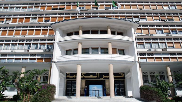 نص المرسوم التنفيذي لتدابير مكافحة كورونا في الجزائر