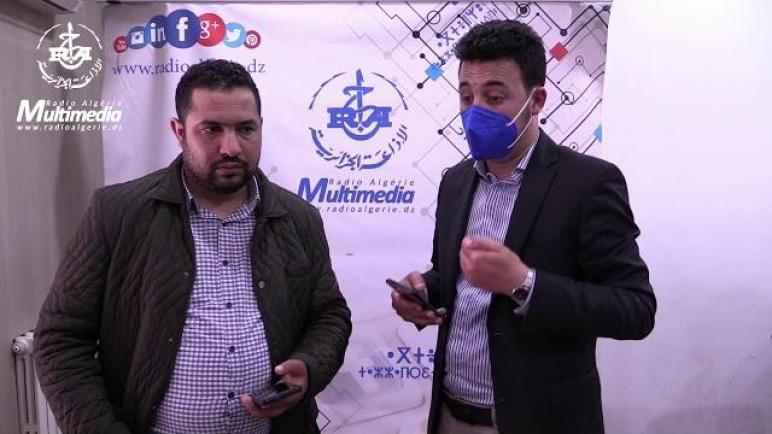 تطوير نظام الكتروني لحصر فيروس كورونا في الجزائر