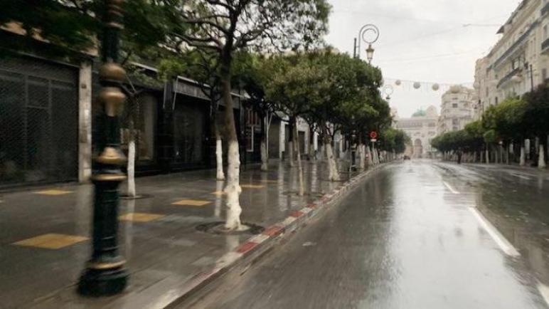 كورونا : تمديد الحجر إلى 14 ماي في الجزائر
