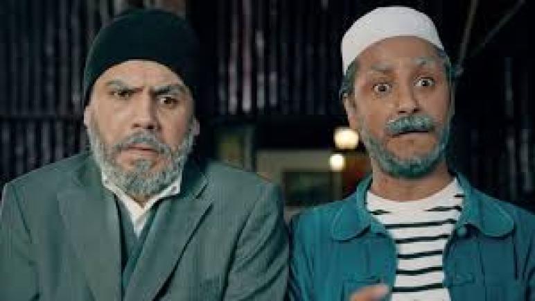 دقيوس ومقيوس: ممنوع من العرض في الجزائر (فيديو)