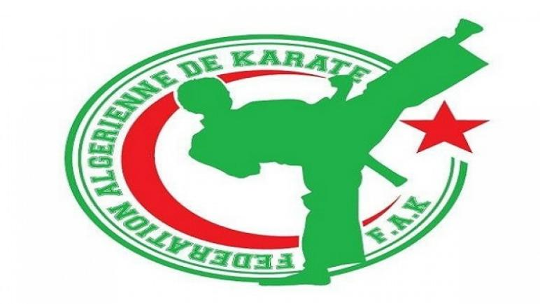 الاتحادية الجزائرية للكاراتي-دو تفكر في إجراء البطولة الوطنية للكاتا عن بعد