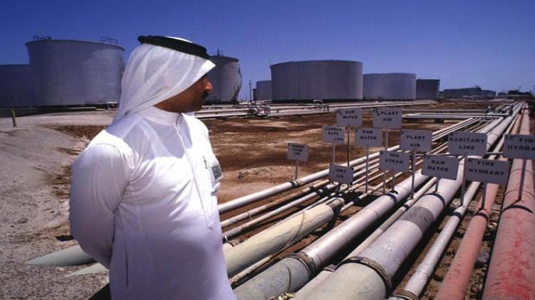 خسائر فادحة لدول الخليج جراء هبوط أسعار النفط