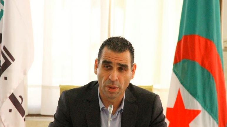 كوفيد-19: زطشي يشارك في اجتماع فيفا -اتحاد شمال افريقيا